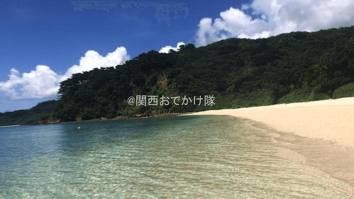 船浮 イダの浜